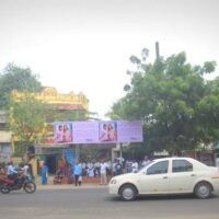 Palanganatham Busbays Advertising in Madurai – MeraHoarding