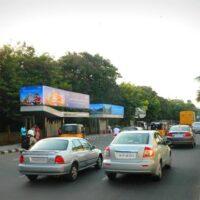 Busbays Womenspolytechnic Advertising in Chennai – MeraHoarding