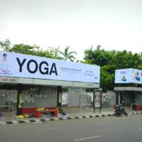 Busbays Voluntaryhealth Advertising in Chennai – MeraHoarding