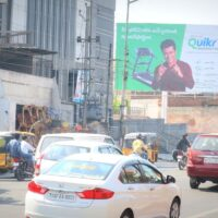 Outdoor media in Lakidikapool | ad agency in Hyderabad