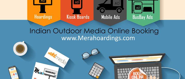 Hoardings Online Booking