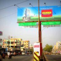 Bellampally Billboard Advertising in Adilabad – MeraHoardings