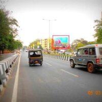 Dibdihbridge Billboards Advertising in Ranchi – MeraHoardings