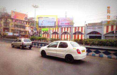 MeraHoardings Sovabazar Advertising in Kolkata – MeraHoardings