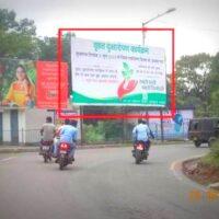 Tinplatecircle MeraHoarding Advertis in Jamshedpur – MeraHoardings