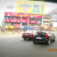 Chingrighata Billboards Advertising in Kolkata – MeraHoardings