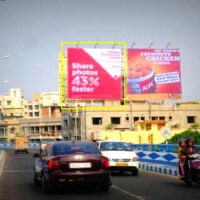 Billboard Ads in Nager Bazar | Best Advertising Agency in Kolkata