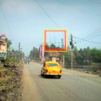 Hoarding Ad Space in Rajarhat | Kolkata Hoardings Online