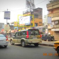 Advertisement Hoardings in Dcnmall | Outdoor Ads in Kolkata