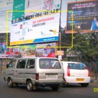 Hoarding in Tollygunge | Hoarding Advertising Companies in Kolkata