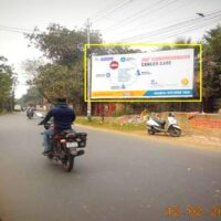 Gorabazarentry Billboards Advertising in Kolkata – MeraHoardings