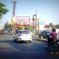 MeraHoardings Bariatu Advertising in Ranchi – MeraHoardings