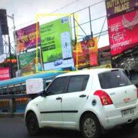 Hoardings in Strand Road | Hoarding advertising agency in Kolkata