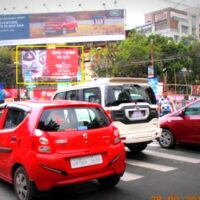 Deshapriyapark Billboards Advertising in Kolkata – MeraHoardings