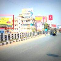 MeraHoardings Overbridge Advertising in Ranchi – MeraHoardings