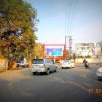 MeraHoardings Collegecircle Advertising in Ranchi – MeraHoardings