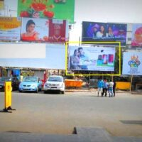 Saltlakeatcc1 Billboards Advertising in Kolkata – MeraHoardings