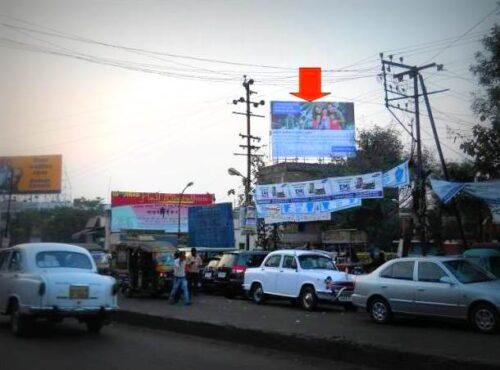 MeraHoardings Bankmore Advertising in Dhanbad – MeraHoardings