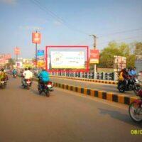 Dhanbadbridge Billboards Advertising in Dhanbad – MeraHoardings