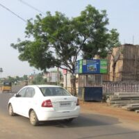 Trafficsigns Anaiyur Advertising in Madurai – MeraHoarding