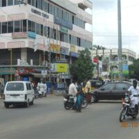 Trafficsigns Anna-Nagarrd Advertising in Madurai – MeraHoarding
