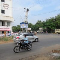 Trafficsigns Walkrs-Parkrd Advertising in Madurai – MeraHoarding