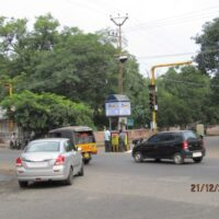 Trafficsigns Thamarai-Thotti Advertising in Madurai – MeraHoarding