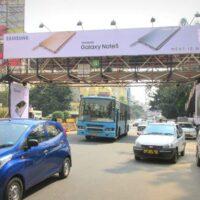 Footoverbridge Residencyrd Advertising in Bangalore – MeraHoardings