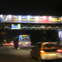 Hoarding Advertising in Karnataka Bangalore