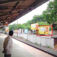 Hoardingmera Chetpetplatform Advertising in Chennai – MeraHoarding