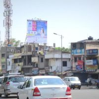 Airportroad Billboards Advertising in Pune – MeraHoarding