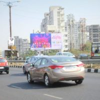Banerroadside Billboards Advertising in Pune – MeraHoarding