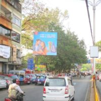 Campeaststreet Billboards Advertising in Pune – MeraHoarding