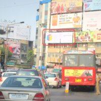 Tjunction Billboards Advertising in Pune – MeraHoarding