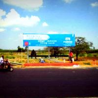 Busshelter Esenggcollege Advertising in Viluppuram – MeraHoarding