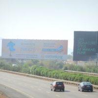 Expresshighway Billboards Advertising in Pune – MeraHoarding