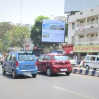 Billboards Kalyanjewellers Advertising in Pune – MeraHoarding