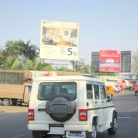 Billboards Fakrihills Advertising in Pune – MeraHoarding