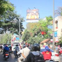 Billboards Koregaonpark Advertising in Pune – MeraHoarding