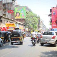 Billboards Kumthekarroad Advertising in Pune – MeraHoarding