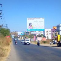 Billboards Bhugaon Advertising in Pune – MeraHoarding