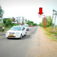 Trafficsign Vdcroad Advertising in Villupuram – MeraHoarding
