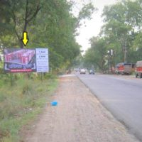 Unipoles Dehradunroad Advertising in Haridwar – MeraHoarding