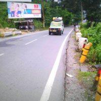Unipoles Ranibagh Advertising in Nainital – MeraHoarding