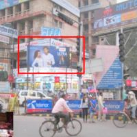 Billboard Ads in Dak Bunglow | Best Advertising Agency in Patna