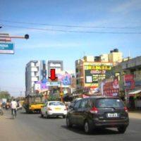 Trafficsignboards Bikara Advertising in Madurai – MeraHoarding