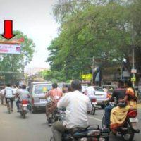 Trafficsignboards Thallakulamstreet in Madurai – MeraHoarding