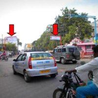 Trafficsignboards Crimebranch Advertising in Madurai – MeraHoarding