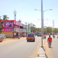 Billboards Thondiroad Advertising in Sivaganga – MeraHoarding