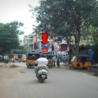 Trifficsignsboard Jaihindpuram Advertising in Madurai – MeraHoarding